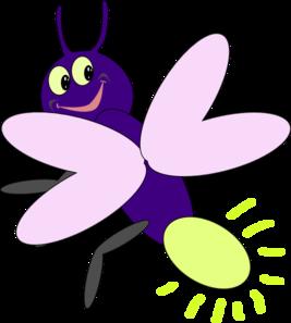 purple firefly